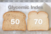 升糖指数(Glycemic Index)